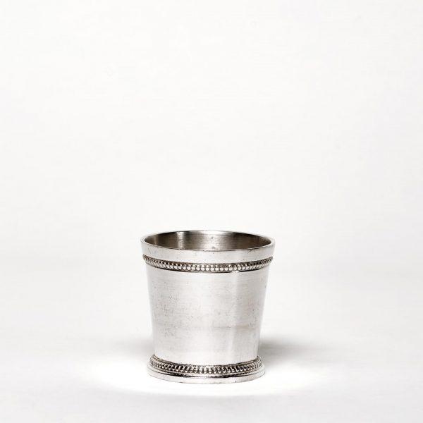 Timbale en métal