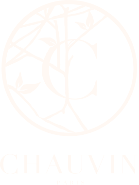 Chauvin Paris - White logo