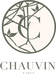 Chauvin Paris - Footer logo