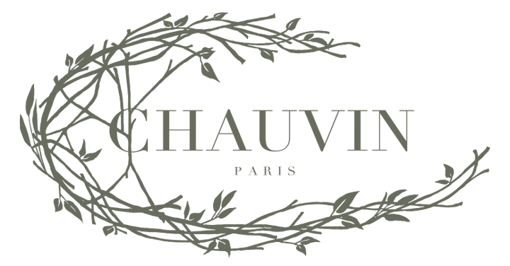 Chauvin Paris - Logo