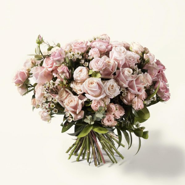 Bouquet de la femme