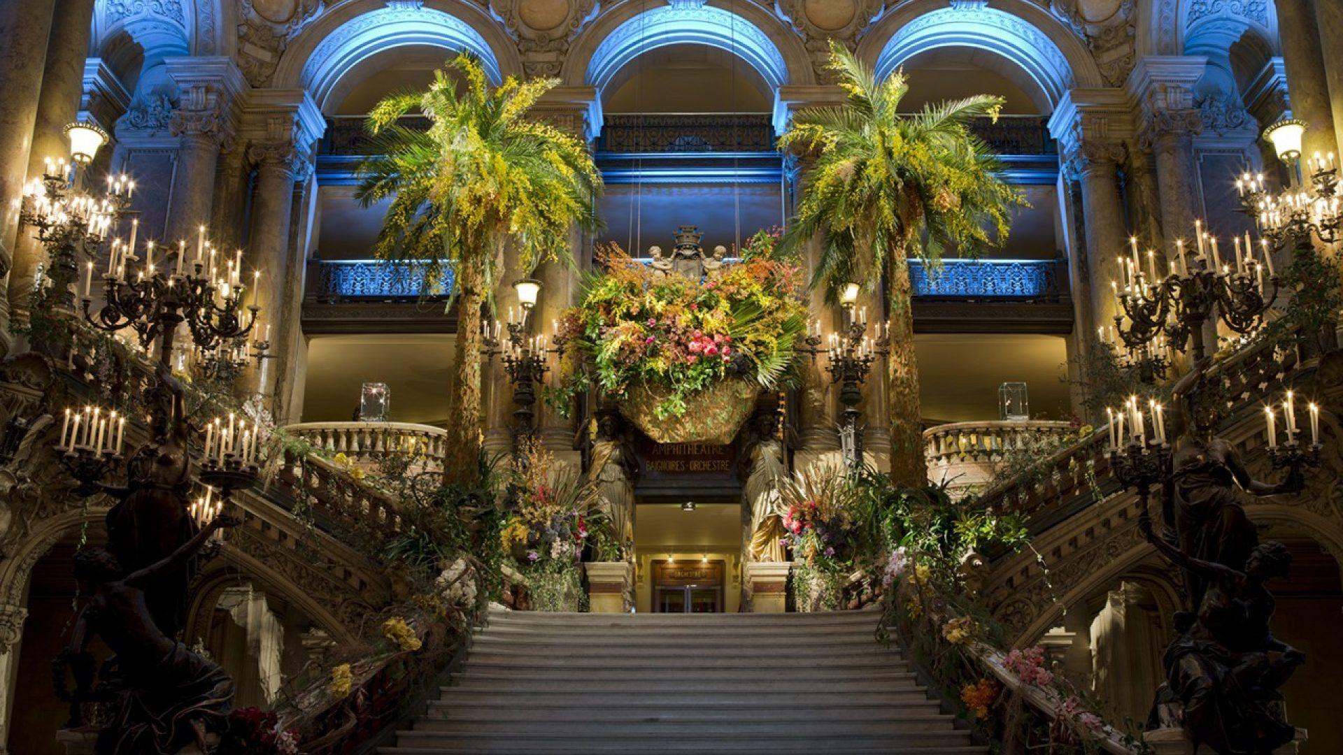 30 ans AROP Opera Garnier