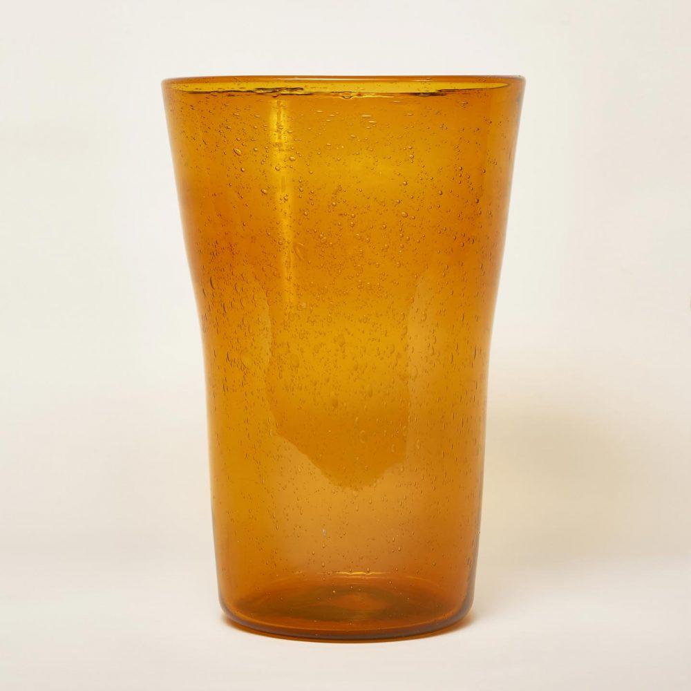 vase chinage orange