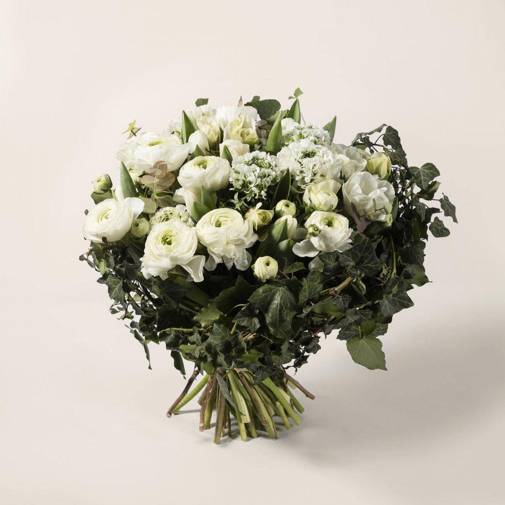 Bouquet Bucolique - Janvier 21