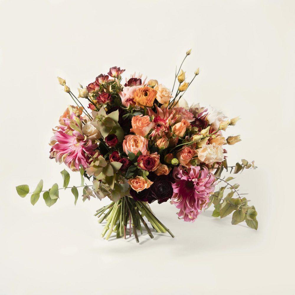 Bouquet Dissipé - Janvier 21
