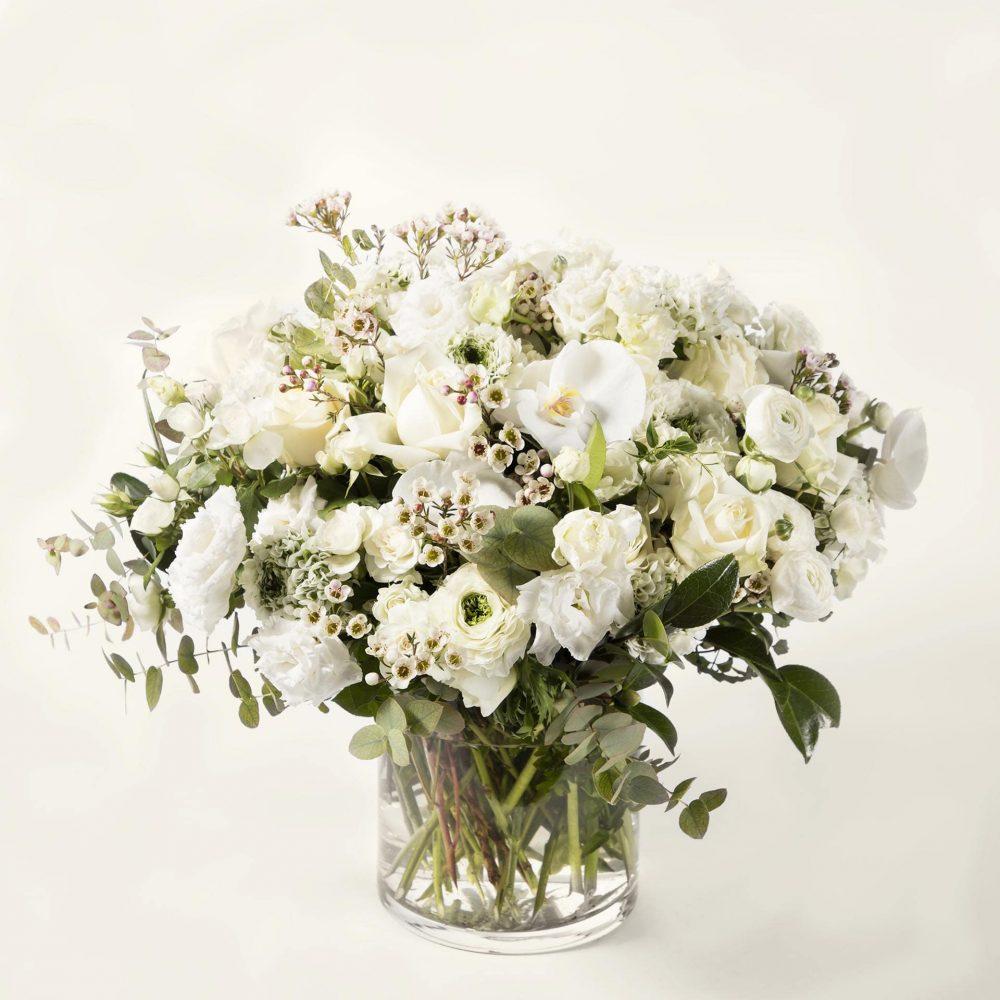 Bouquet Exquis - Janvier 21