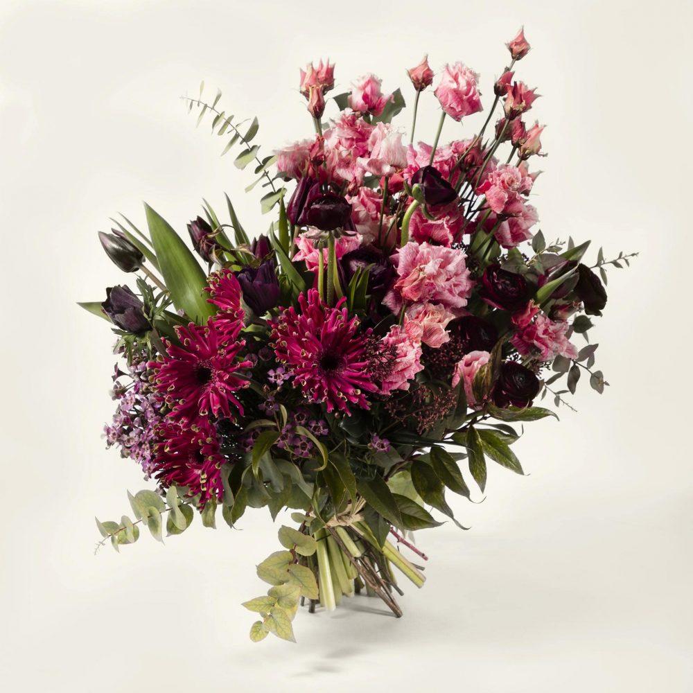 Bouquet Festif - Janvier 21