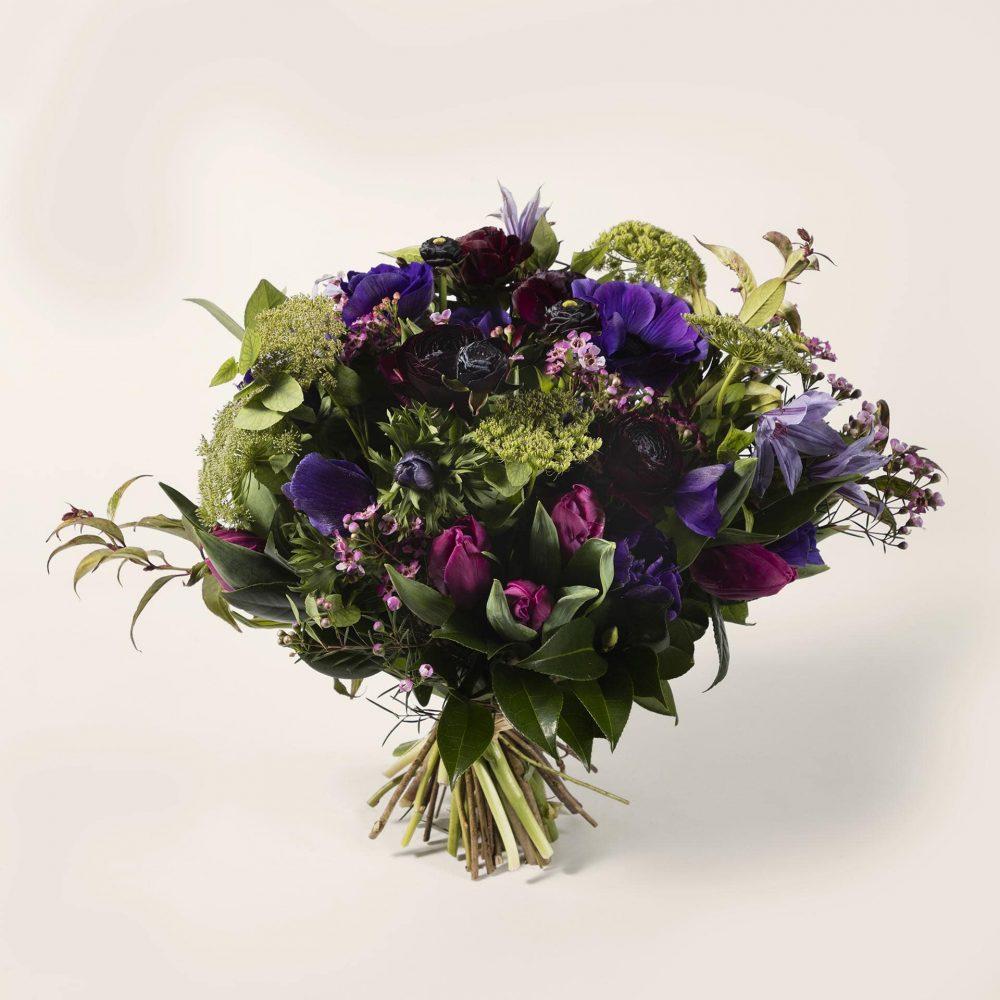 Bouquet Romanesque - Janvier 21