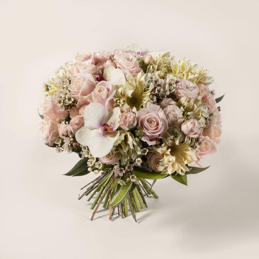 Bouquet Romantique - Janvier 21