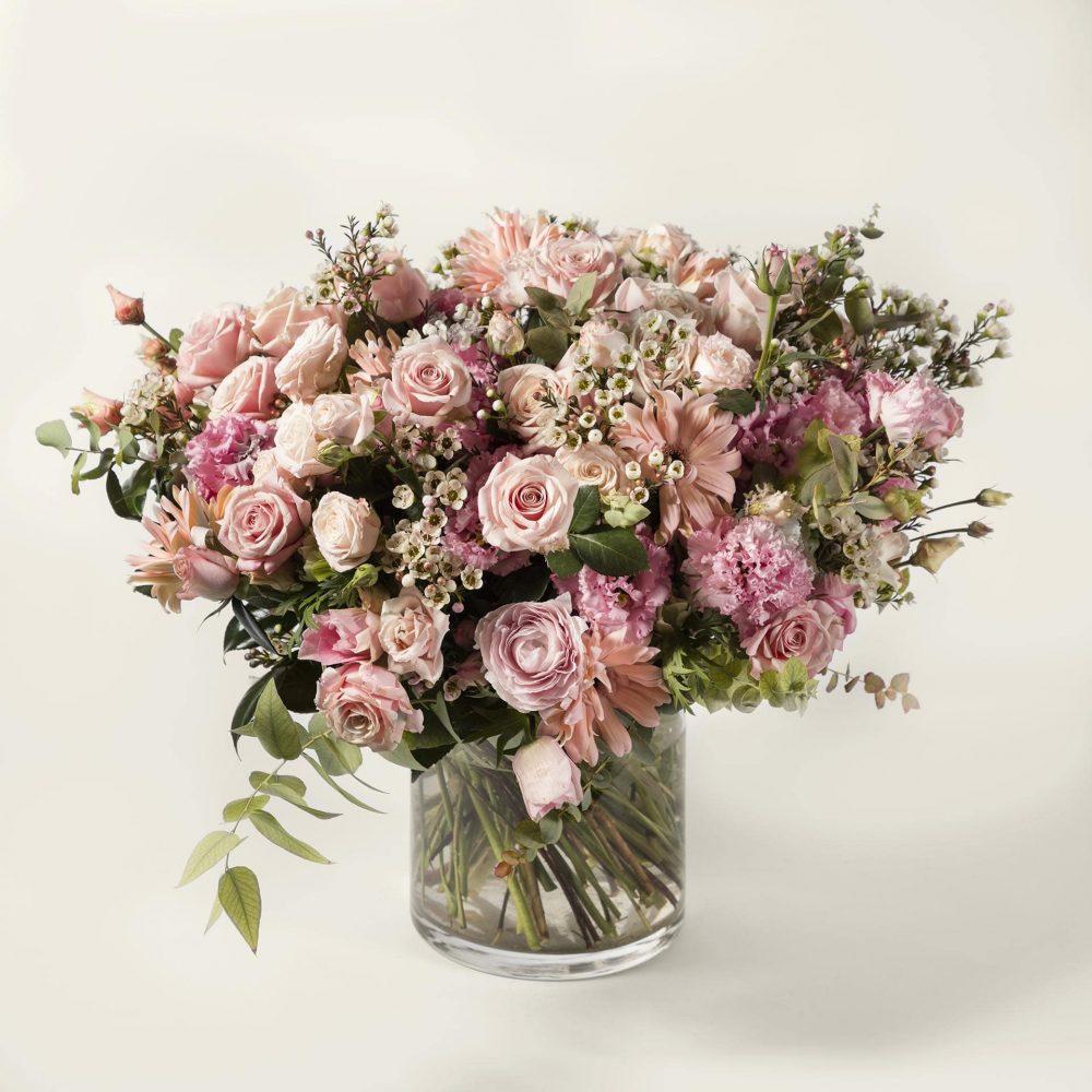 Bouquet Optimiste - Janvier 21
